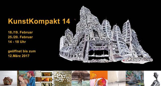 KunstKompakt 14